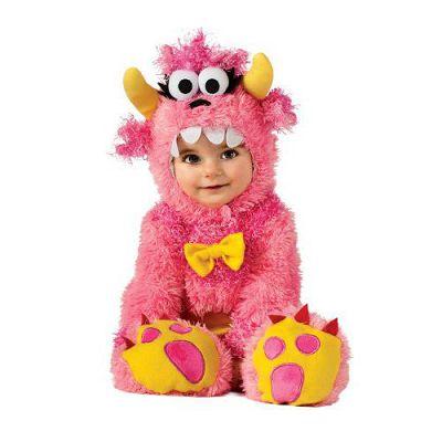 sc 1 st  Preschool Shop & Pinky Winky Monster Costume